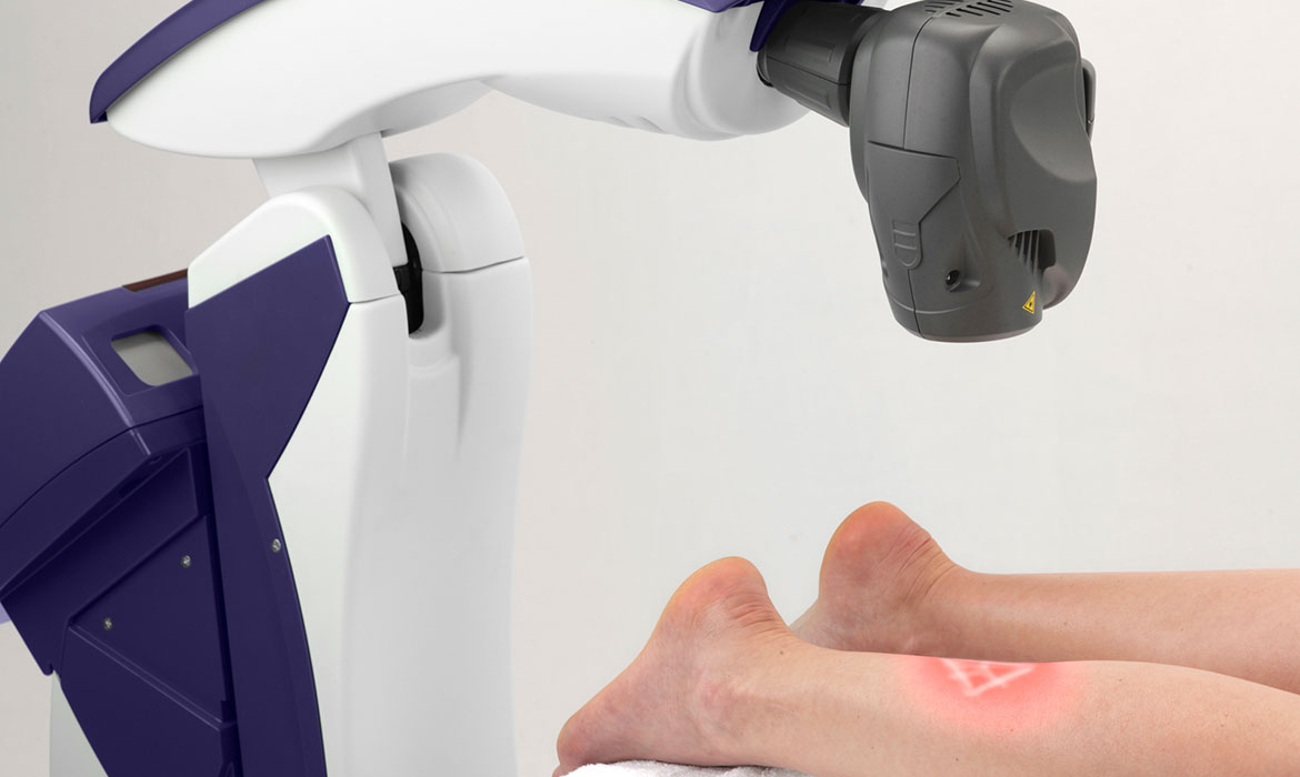 MLS Laser Therapy